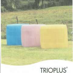 Plastic Trioplus 1900RS, ajuda contra el càncer